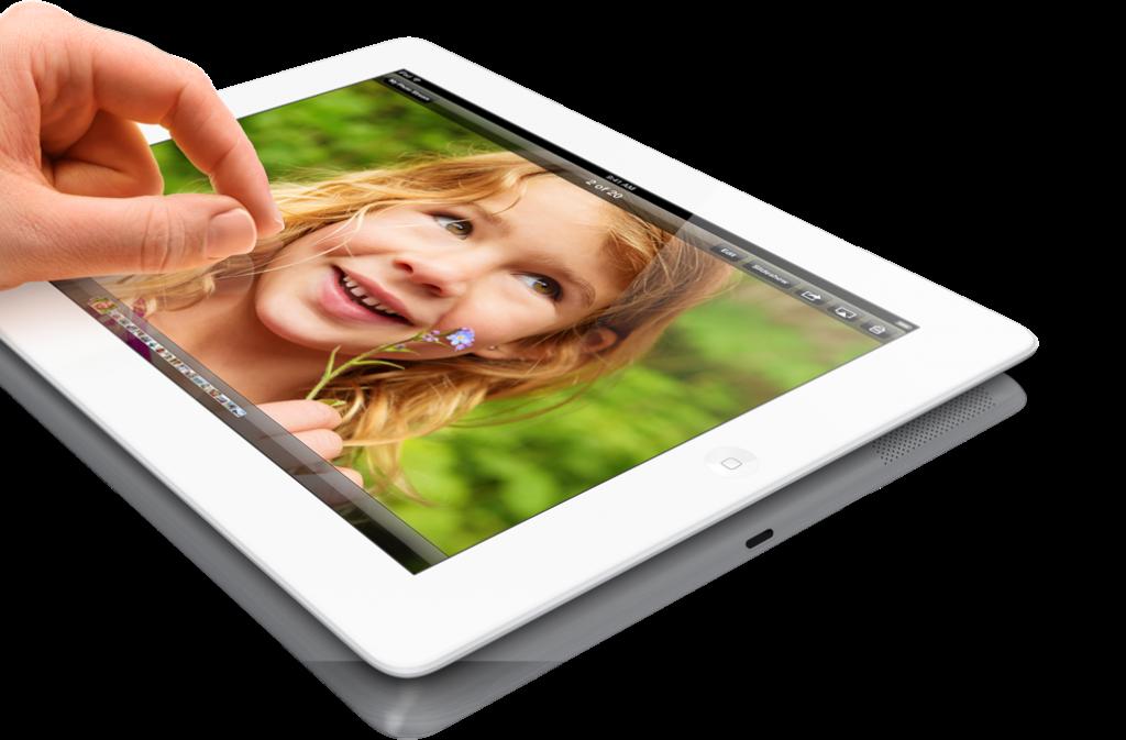 """O objetivo da patente para o iPad deve ser usada exclusivamente para defender o produto de """"imitações"""""""